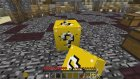 Minecraft - Lucky Block Superhero Boss Challenge - Superhero Villians: Loki