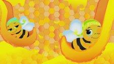 Arı Vız Vız Vız Çocuk Şarkısı - Bemaddy
