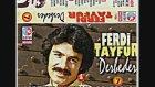 Ferdi Tayfur - Derbeder Full Albüm