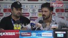 Gattuso'nun Godfather'a Bağlaması