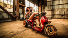 Low Familia - Air Rides & Bikes