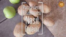 Patateslerin Filizlenmesi Nasıl Önlenir?
