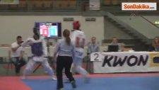 Avrupa Ümitler Tekvando Şampiyonası