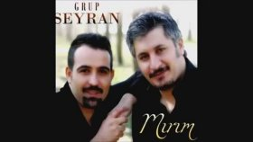 Grup Seyran - Potpori - Halaylar - Mamado