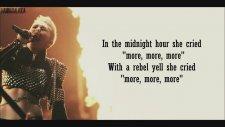 Miley Cyrus - Rebel Yell