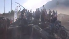 Motosiklet: Red Bull Sea To Sky Enduro Yarışları