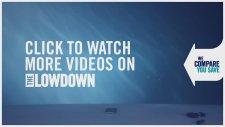 Sony Xperia Z3'ün Su Altındaki Kutu Açılışı