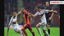 G.saray Maçındaki Penaltı Kararı, Fenerbahçeli Taraftarları Kızdırdı