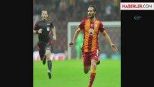 Sivassporlu Ziya Erdal, Galatasaray Taraftarına 6 İşareti Yaptı