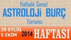Genel Haftalık Astroloji Yorumu 29 Eylül5 Ekim 2014 Astrolog Demet Baltacı