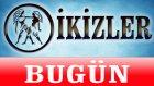 İkizler Burcu Günlük Astroloji Yorumu27 Eylül 2014 Astrolog Demet Baltacı
