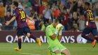 Lionel Messi Klip - Barcelona-Granada Maçı