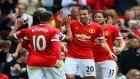 Manchester United 2-1 West Ham - Maç Özeti (27.9.2014)