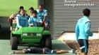 Drogba İstedi Diego Gaza Bastı!