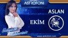 Aslan Burcu Aylık Astroloji Yorumu Ekim 2014 Astrolog Demet Baltacı