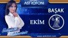 Başak Burcu Aylık Astroloji Yorumu Ekim 2014 Astrolog Demet Baltacı