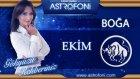 Boğa Burcu Aylık Astroloji Yorumu Ekim 2014 Astrolog Demet Baltacı