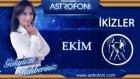 İkizler Burcu Aylık Astroloji Yorumu Ekim 2014 Astrolog Demet Baltacı