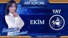 Yay Burcu Aylık Astroloji Yorumu Ekim 2014 Astrolog Demet Baltacı