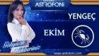 Yengeç Burcu Aylık Astroloji Yorumu Ekim 2014 Astrolog Demet Baltacı