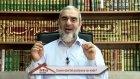 266) Duanın Özel Bir Pozisyonu Var Mıdır? - Nureddin Yıldız - Fetvameclisi.com