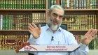 278) Ezan Veya Kur'an Sesi, Telefon Zili Yapılabilir Mi? - Nureddin Yıldız - Fetvameclisi.com