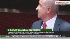 Abdurrahim Albayrak Galatasaray'a Geri Dönüyor!
