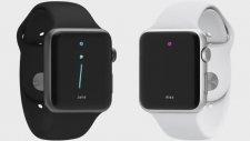 Apple İwatch Saat Tanıtımı