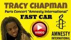 Tracy Chapman - Fast Car (Canlı Performans)