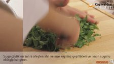 Zeytinyağlı Biber Dolması