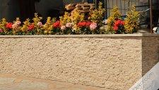2 3x4 8 Denizli Traverten Derzli Mozaik Zigzag