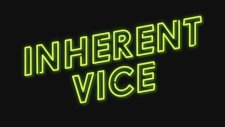 Inherent Vice (2014) Fragman
