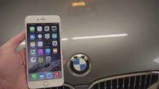 iPhone 6 Plus'ın üzerinden BMW Geçerse Ne Olur?