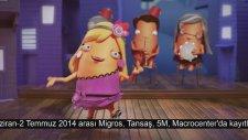 Ramazan Reklam Filmi 3