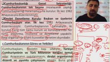 17 Ders - 1982 Anayasası'nda Devlet Organları (Yürütme)