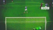 Lucescu Son Dakikada Yıkıldı! (Shakhtar 2-2 Porto)