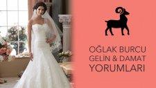 Nuray Sayarı'dan Oğlak Burcu Gelin & Damat Yorumları | Düğün.com