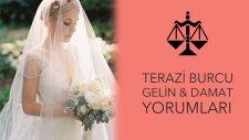 Nuray Sayarı'dan Terazi Burcu Gelin & Damat Yorumları | Düğün.com