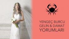 Nuray Sayarı'dan Yengeç Burcu Gelin & Damat Yorumları | Düğün.com