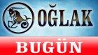 Oğlak Burcu Günlük Astroloji Yorumu1 Ekim 2014 Astrolog Demet Baltacı