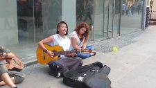 Mehtab Guitar - İzmir Marşı