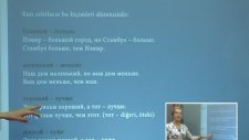 Pratik Rusça - Unite 07 - İsmin Halleri