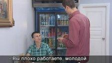 Pratik Rusça - Unite 08 - Dialoglar