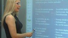 Pratik Rusça - Unite 10 - İsimlerin Çekimi