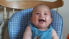 2014 Yılının En İyi Bebek Gülüş Videoları