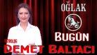 Oğlak Burcu Günlük Astroloji Yorumu2 Ekim 2014 Astrolog Demet Baltacı