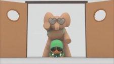 Pocoyo Gangnam Style FULL HD