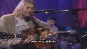 Nirvana - All Apogolies