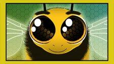 Arı Vız Vız - Çocuk Şarkısı - Edis İle Feris