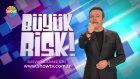 'Büyük Risk' Serhat Kılıç'ın Sunumuyla Show Tv'de Başlıyor!